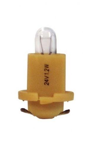 žárovka AUTOLAMP 24V 1,2W EBSR