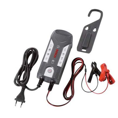 Nabíječka baterií C3