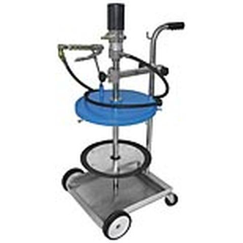 Pneumatický mazací lis 90 L 20/200/1 M