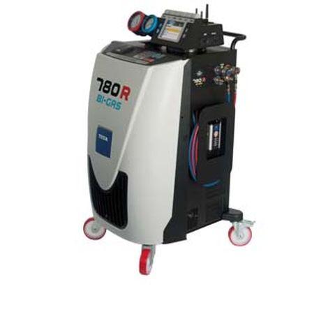 Plnička klimatizací Konfort 780R BI-GAS