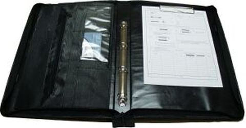 Taška na doklady MKD pro řidiče