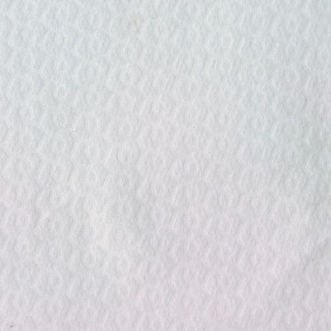 Průmyslová utěrka 40 x 38 cm, bílá