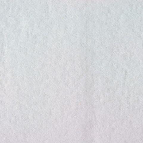 Průmyslová utěrka 30 x 36 cm, bílá