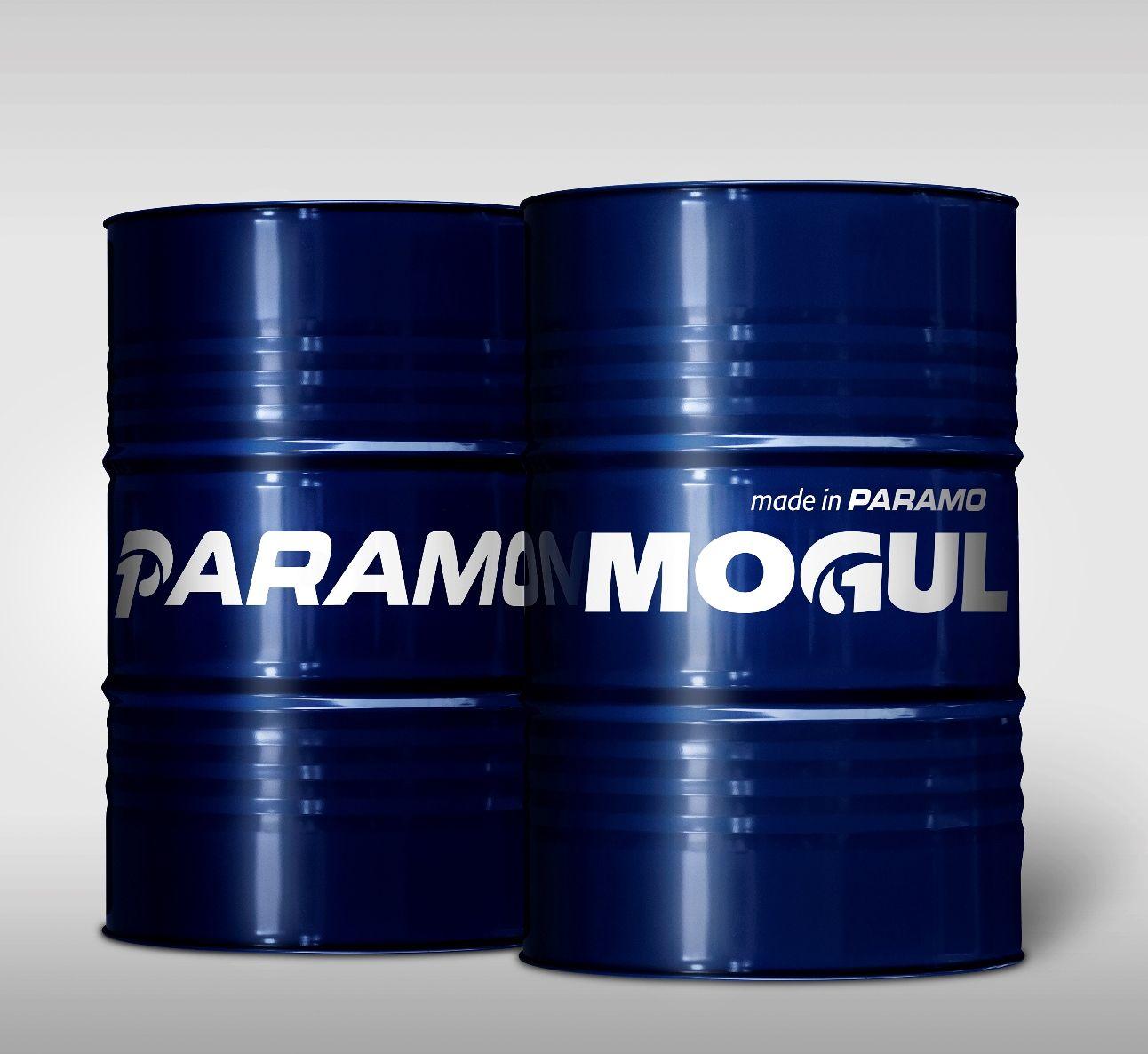 MOGUL Diesel L-SAPS 10W-40M, 58L (50kg)