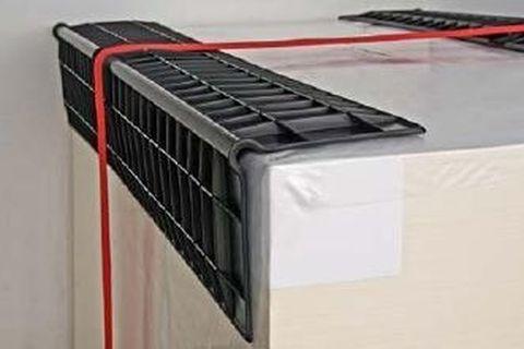Ochranný roh pro paletu 800 x 185 x 185 mm