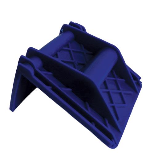 Ochranný roh pro papír VDR70 s radiusem