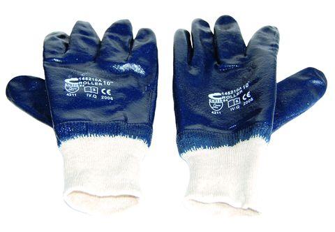 Chemicky odolné rukavice Roller