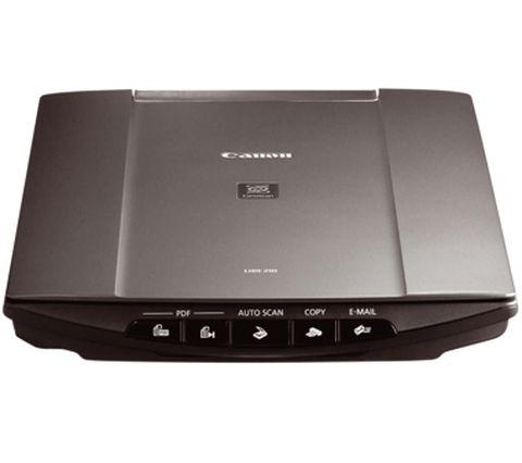 Scanner pro skenování kotoučků