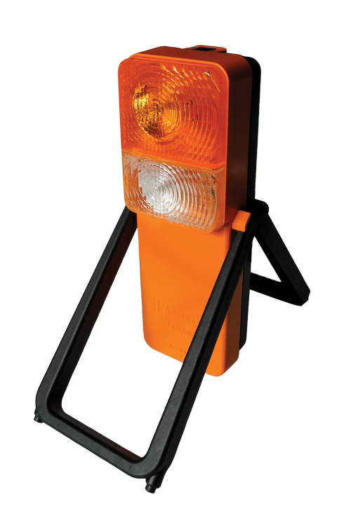Svítilna ADR (bezpečnostní)