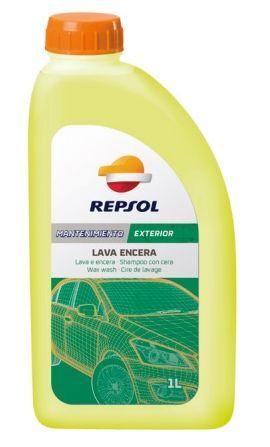 Wax Wash - Repsol, 1L