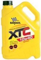 Motorový olej XTC 10W40 5l, ACEA A3/B4