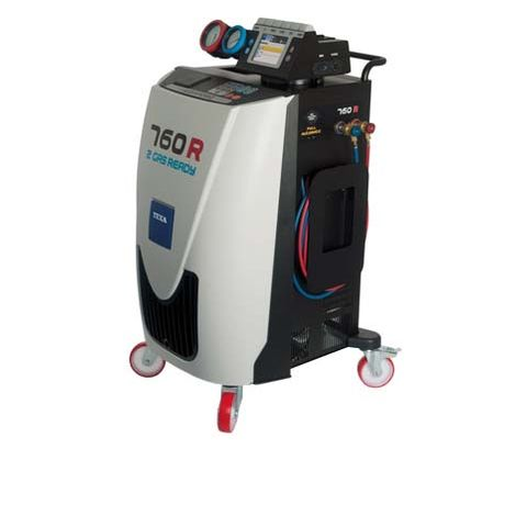 Plnička klimatizací Konfort 760R