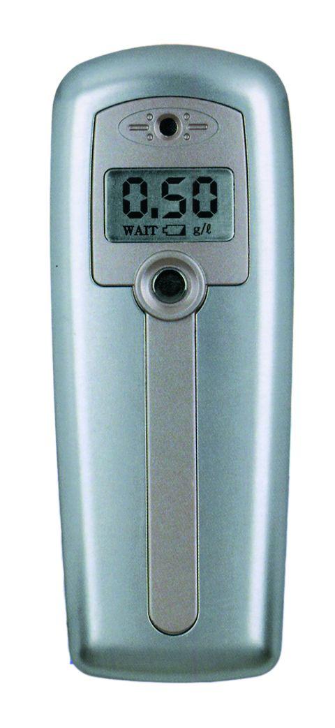 Alkoholový detektor AL 2500