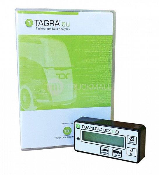 Tagra Digi 1 + Download Box II S