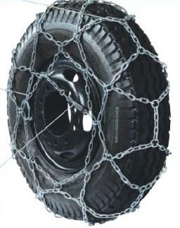 Sněhové řetězy Alpin pro pneu 315/70/22.5