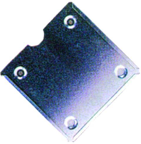 Držák bezpečnostních tabulek 300 x 300 mm