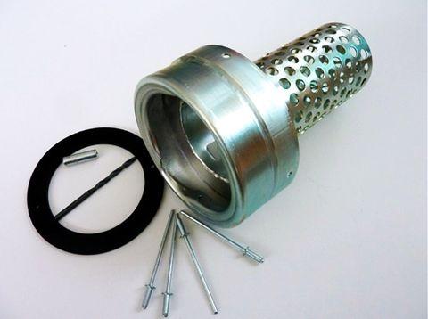 Ochrana hrdla nádrže univerzální (masivní)