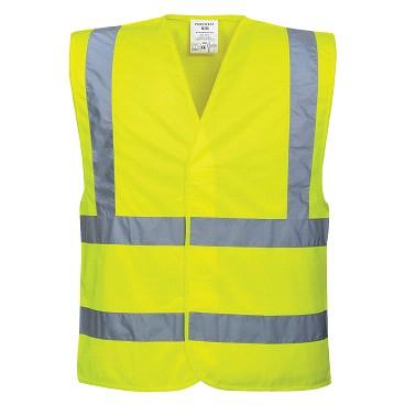 Reflexní vesta pro ADR Portwest C470