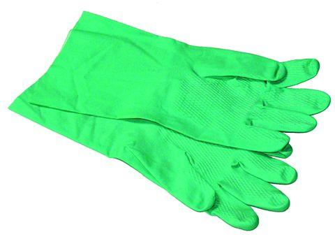 Chemicky odolné rukavice NITRIL