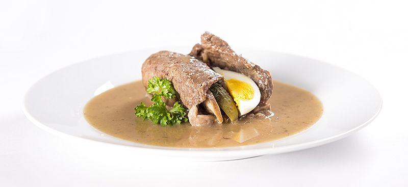 Ster.jídlo španělský ptáček 2porce