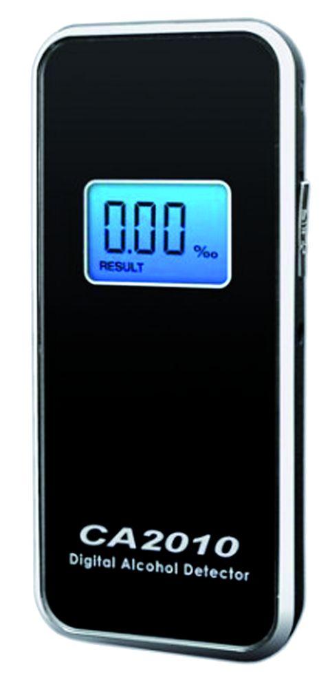 Alkoholový detektor CA 2010