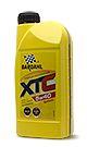 Motorový olej XTC 5W40 1l, ACEA A3/B4