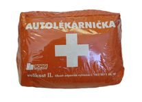Autolekarna vel.2 dle 182/2011 (pro autobusy)