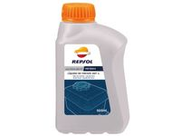 Brake Fluid Dot 4 - Repsol