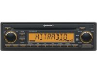 Radio Continental, 24V (RDS), CD/MP3, 7426U-OR